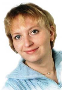 Dina Thormann