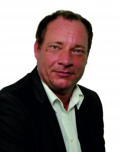 Mike Klamke