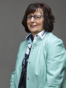 Hildegard Ströbel