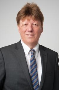 HerrKlaus-Peter LindenmannDipl. Immobilienwirt (EIA) Geschäftsführer