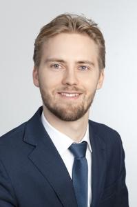 HerrAlexander LindenmannMSc. Business&Management BBA Intern. Marketing