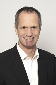 Thomas Hager