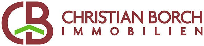 Logo Immobilien Christian Borch