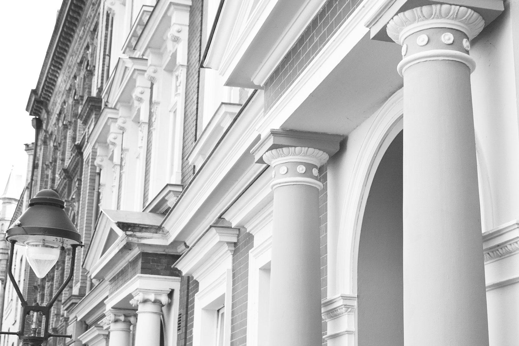 Dominic Wolf Immobilien | Ihr Immobilienmakler für Lübeck | Ostholstein | Ostsee