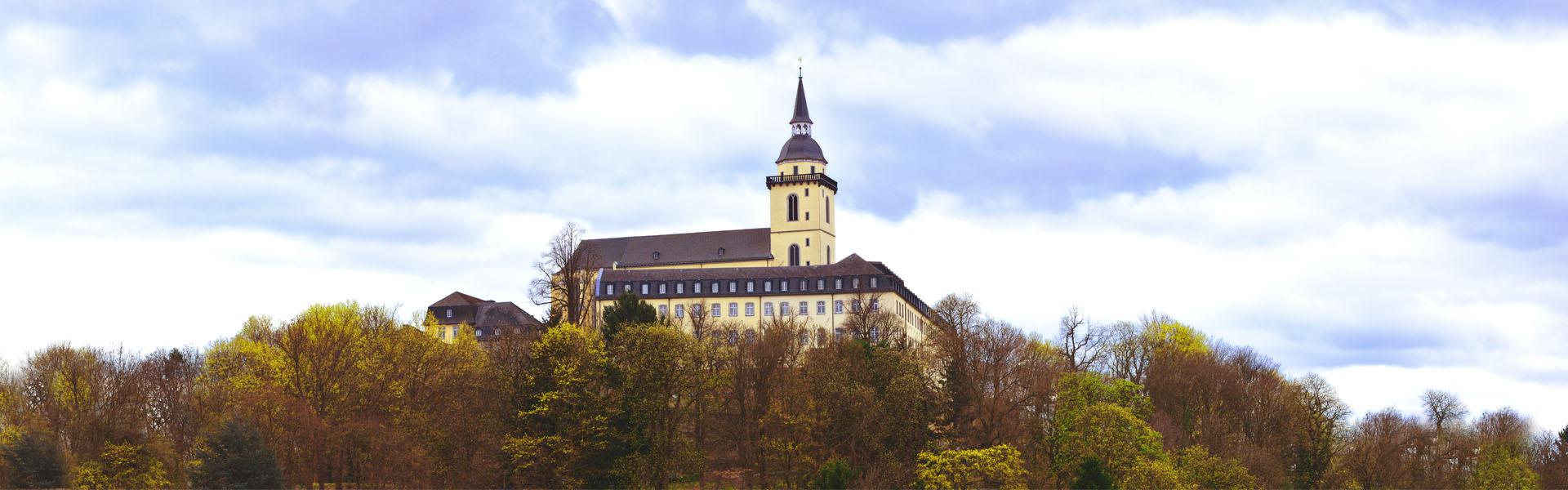 Schloss Siegburg