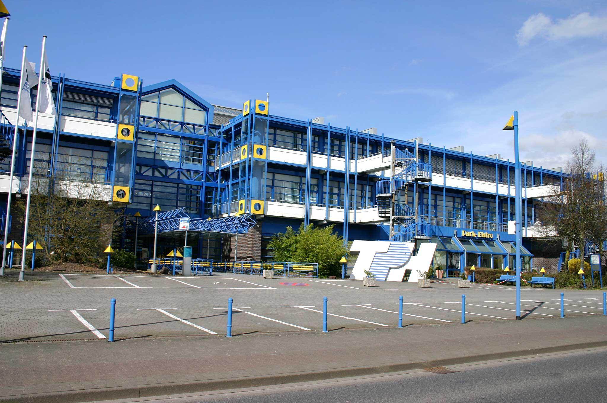 TPH Gebäude
