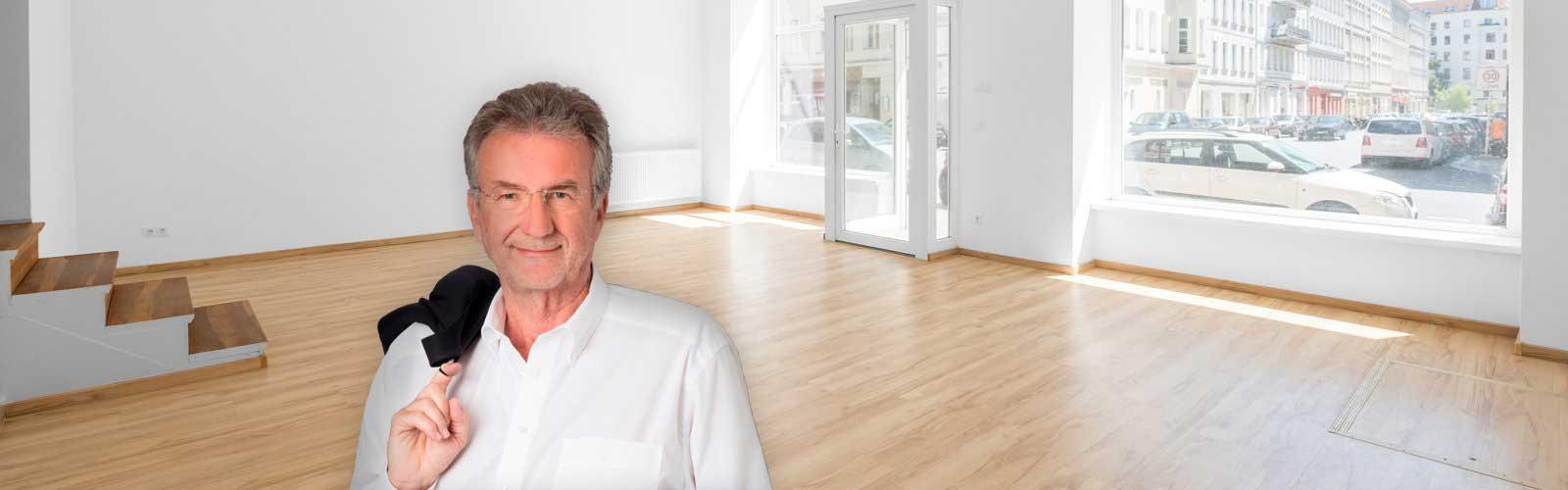 Bernd Köhler, Inhaber Heusenstamm Immobilien