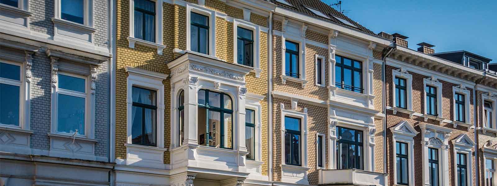 Bonn Fassade