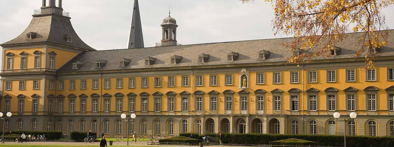 Bonn Universität