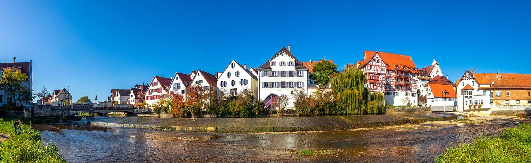 Altstadt Riedlingen