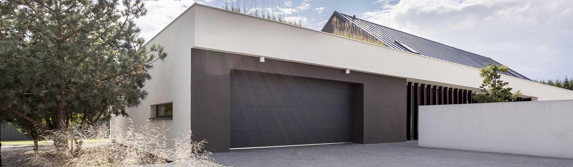 Haus mit geräumiger Garage
