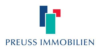 Logo Preuss Immobilien Bielefeld