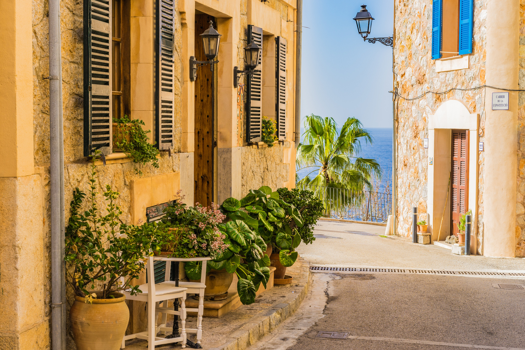 Przymusinski Real Estate Baleares