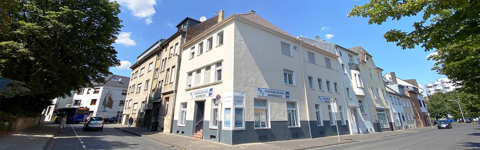 Büro in Euskirchen