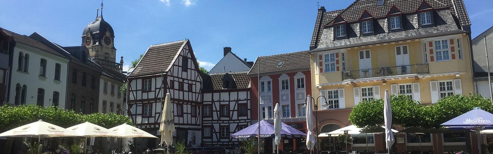 Immobilienmakler in Euskirchen