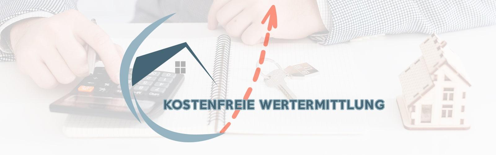 Kostenfreie Wertermittlung bei System Finanz Immobilien