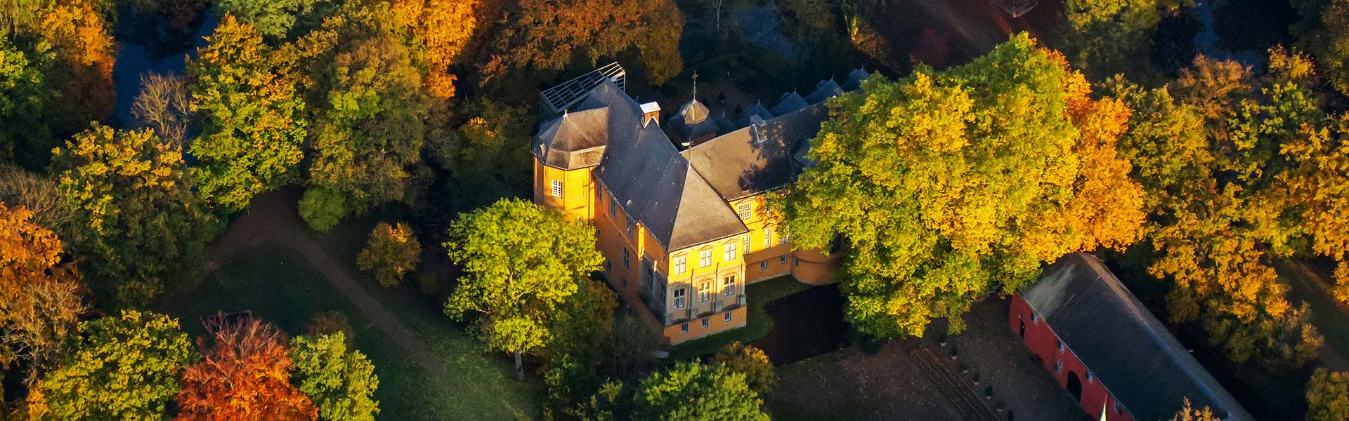Schloss Rheydt-Mönchengladbach