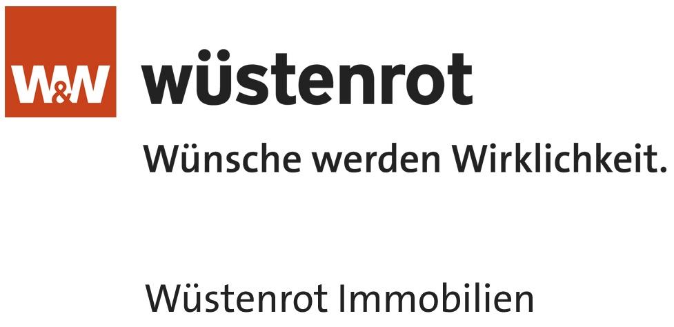 Logo Wüstenrot Immobilien Potsdam