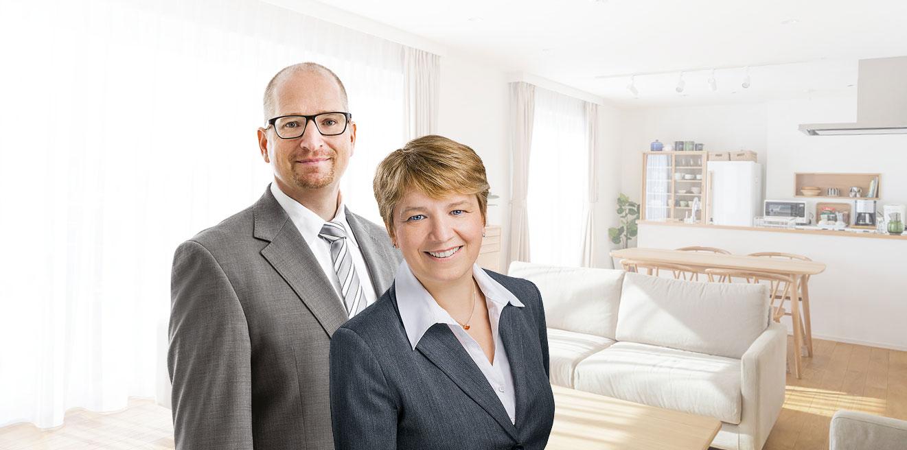 Astrid und Sascha Bäcker
