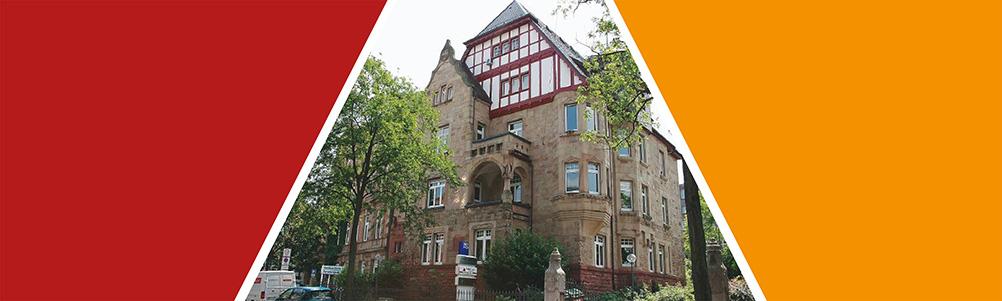 Altstadt Karlsruhe