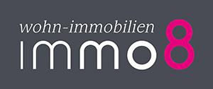 Logo immo8