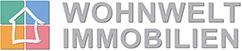 Logo WOHNWELT IMMOBILIEN