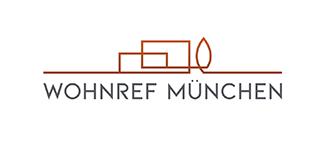 Logo Wohnref München